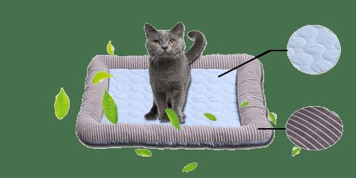 tapis rafraîchissant matériaux haute qualité et biologique-min