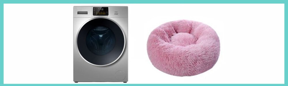 laver coussin anti stress rond