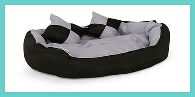 lit canapé pour chien