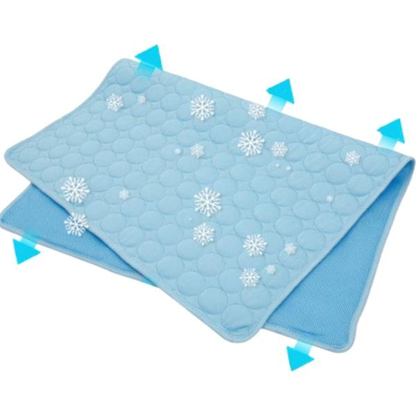 tapis rafraîchissant pour chien frais