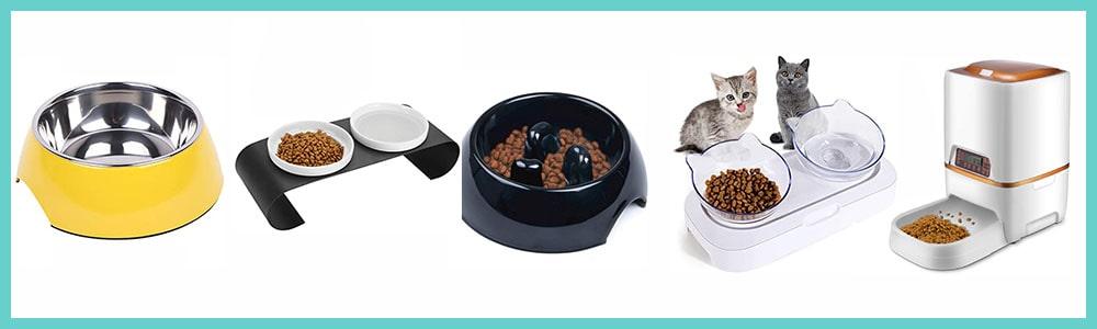ᐅmeilleure gamelle pour chat : comparatif 5 meilleures gamelles