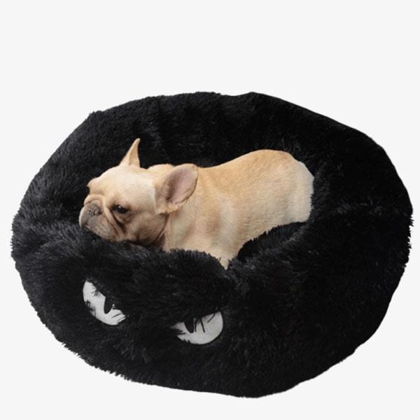 Coussin anti stress pour chien