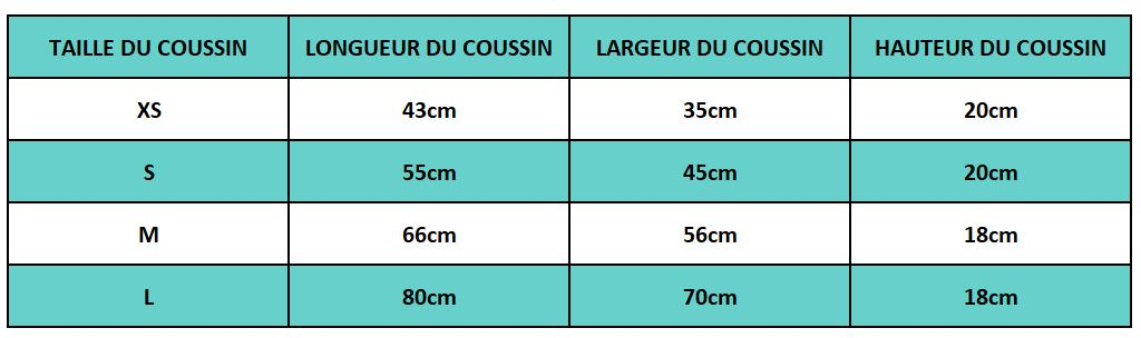 guide-taille-coussin-rectangulaire