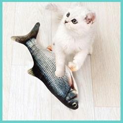 jouet poisson pour chat-jouet poisson qui bouge2