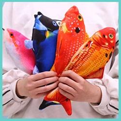 jouet poisson pour chat-jouet poisson qui bouge6