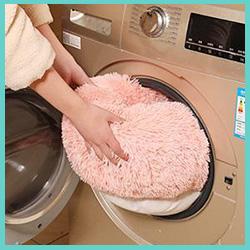 coussin apaisant lavable en machine