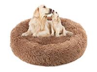 coussin pour chien apaisant xxl
